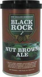 Black Rock Nut Brown Ale