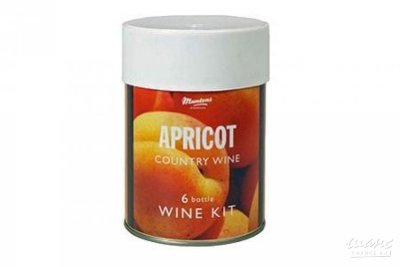 Muntons Country Apricot Wine 0,9kg